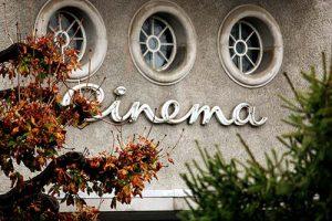 Kino Apollo 3D Lyss