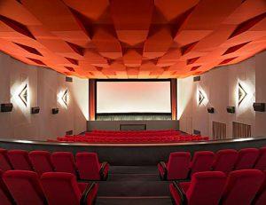 Kino Rex 3D Burgdorf