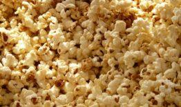 Popcorn in Kinoqualität