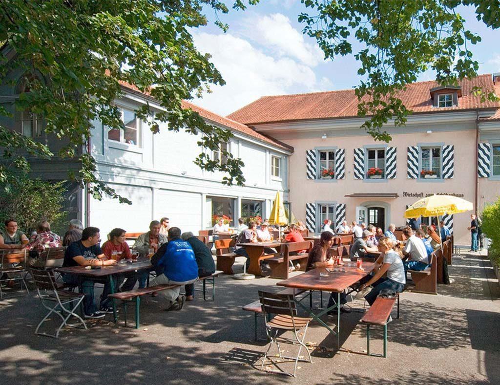 Cinété Open-Air-Kino Burgdorf