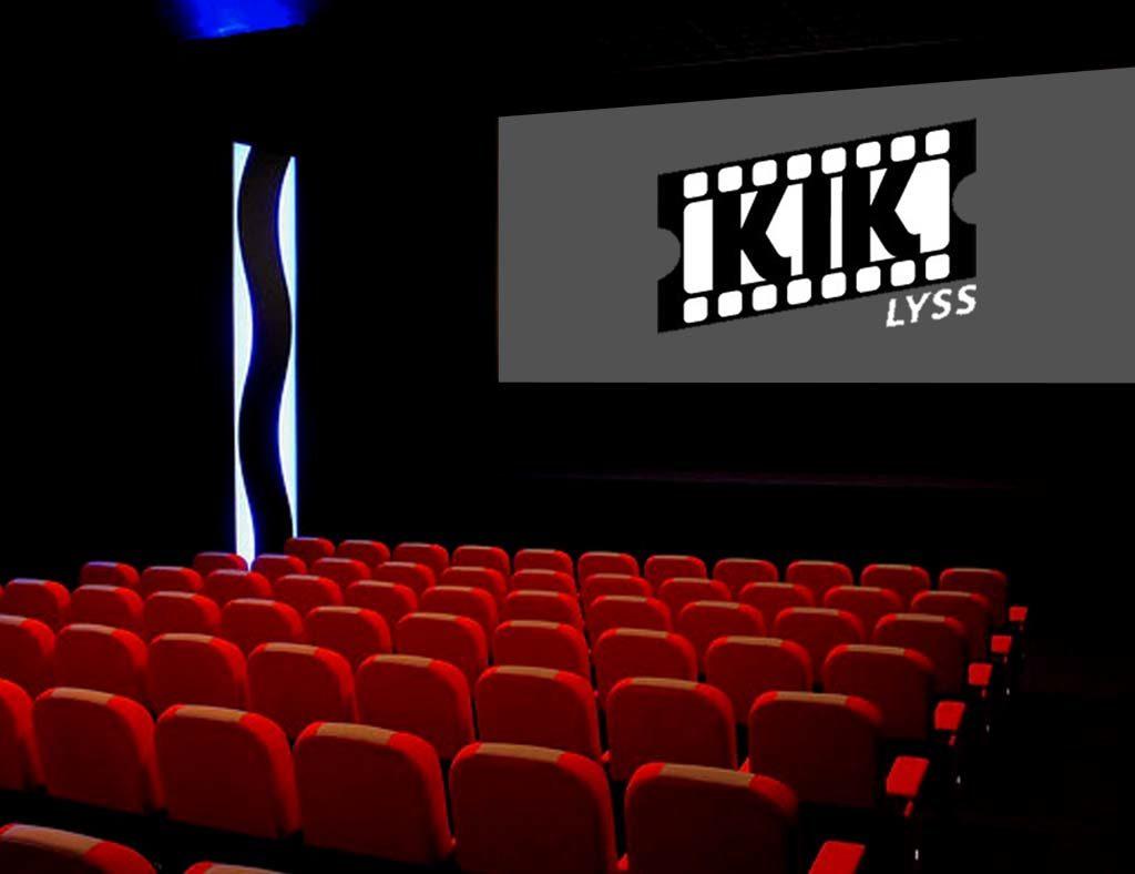 KiK – das Kino im Kino