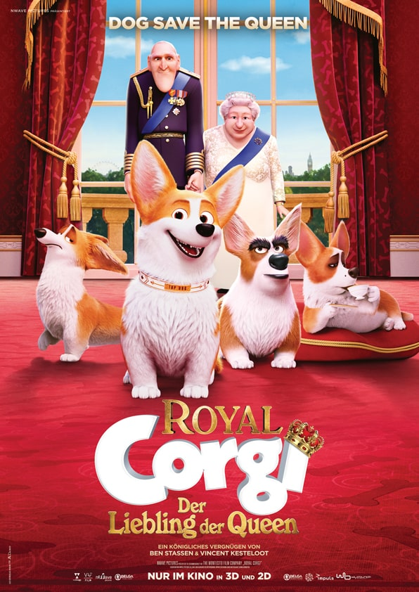 Cine Royal Kinoprogramm
