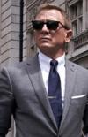 James Bond Gala Night Burgdorf