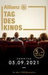 Allianz Tag des Kinos